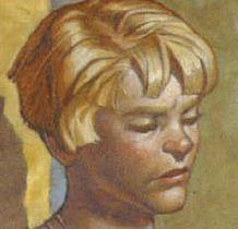 Portrait de Frida Smith